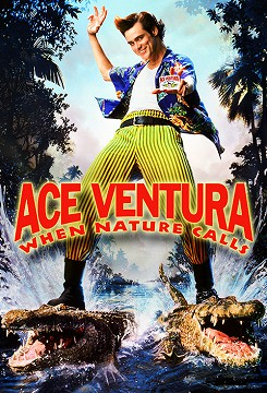 Ace Ventura 2 Online